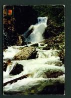 ANDORRA  -  Arinsal  Used Postcard As Scans - Andorra