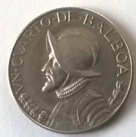 PANAMA - 1/4 De Balboa - 1966 - Superbe - - Panama