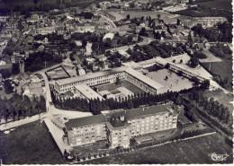 Herk-De-Stad Luchtopname Sint-Ursula-Kliniek CIM Ac 78-24 A - Herk-de-Stad