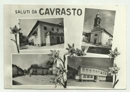 CAVRASTO 4 FINESTRE VIAGG. FG - Trento