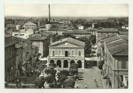 CECINA PANORAMA   VIAGGIATA FG - Livorno