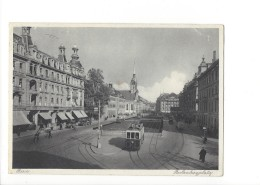 14598 - Bern Bubenbergplatz  Tram  (Format 10X15) - BE Berne
