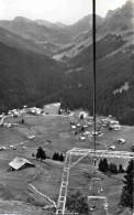 CPSM  Suisse Morgins - VS Valais