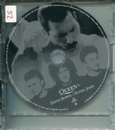 "Queen""CD Single Promo""Under Presure""UK ( FEAT. DAVID BOWIE & ELTON JOHN ) Neuf Et Scellé - Collector's Editions"