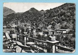 Pradleves - Panorama - Cuneo