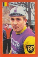 Coureur Cycliste / Wielrenner / Ciclista - Roger Swerts ( Belgium ) - Mercier-Hutchinson - Vieux Papiers