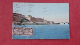Malta  Fort Saint Elmo =====   Ref 2212 - Malta