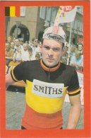 Coureur Cycliste / Wielrenner / Ciclista - Julien Stevens ( Belgium ) - Roméo SmIThs - Vieux Papiers
