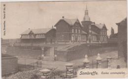 (4250D) Sombreffe Ecoles Communales 1903 - Sombreffe