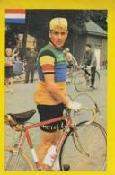 Coureur Cycliste / Wielrenner / Ciclista - Piet Damen ( Nederland ) - Libertas - Vieux Papiers