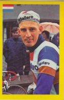 Coureur Cycliste / Wielrenner / Ciclista - Tiemen Groen ( Nederland ) - Caballero - Vieux Papiers