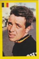 Coureur Cycliste / Wielrenner / Ciclista -  Guido Reybrouck ( Belgium ) - Smiths - Vieux Papiers