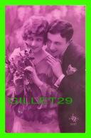 COUPLES - VOUS AVEZ VUS ! - S-O-L No 3527 - - Couples