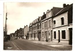 VENTE DIRECTE - ANNOEULLIN - Rue SALENGRO - PTT La POSTE -  COMBIER N°4248 - Andere Gemeenten