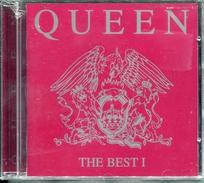 """Queen""""CD Album""""The Best I Rouge""""Rare France Neuf Et Scellé - Collectors"""