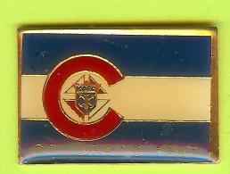 Pin Chevaliers De Colomb Colorado 1997 - 8H28 - Vereinswesen