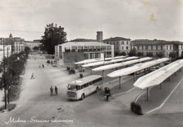 Modena - Stazione Autocorriere - Modena