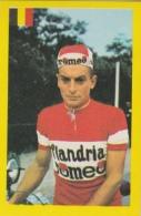 Coureur Cycliste / Wielrenner / Ciclista - John Van Tongerloo ( Belgium ) - Flandria Roméo - Vieux Papiers