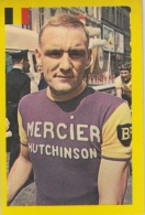 Coureur Cycliste / Wielrenner / Ciclista - Frans Melckenbeeck ( Belgium ) -Mercier Hutchinson - Vieux Papiers