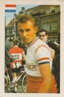 Coureur Cycliste / Wielrenner / Ciclista - Rik Wouters ( Nederland ) - TelViziers - Vieux Papiers