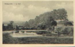 PHILIPPEVILLE « La Gué » - Ed. Simon Marchal, Philippeville - Philippeville