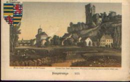 « HESPERANGE 1835 » - Collection J. Berward, Paris-Luxembourg (1914) - Altri