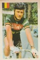 Coureur Cycliste / Wielrenner / Ciclista - Benoni Beheyt ( Belgium ) - Wiel's Groene Leeuw - Trade Cards