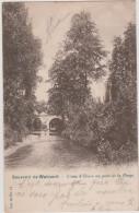 (4270D) Souvenir De Walcourt L'eau D'heure Au Pont De La Forge 1914 - Walcourt