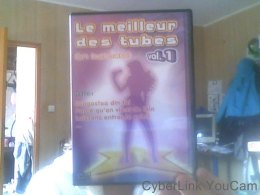 D-V-D De Le Meilleur Des Tubes Volume 1 - DVD Musicaux