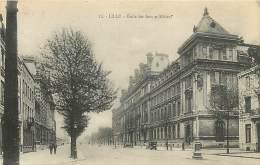 AM-TC-16 - 152 :  LILLE ARTS ET METIERS - Lille
