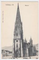 Freiburg - Münster - Freiburg I. Br.