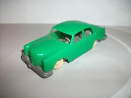 Auto 1/43 - Non Classés
