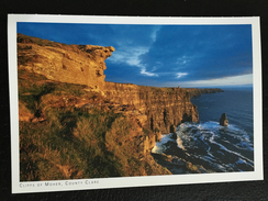 CLIFFS OF MOHER  ,COUNTY CLARE , IRLAND - Clare