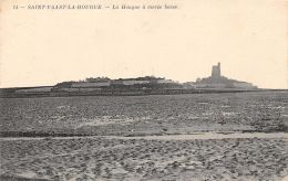 50-SAINT VAAST LA HOUGUE-N°335-E/0111 - Saint Vaast La Hougue