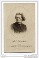 Anton Rubinstein 1906 - Sänger Und Musikanten