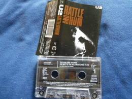 U2  K7 AUDIO VOIR PHOTO...ET REGARDEZ LES AUTRES (PLUSIEURS) - Audio Tapes