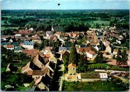 18 LE CHATELET EN BERRY - Vue Générale Aérienne --- - Autres Communes