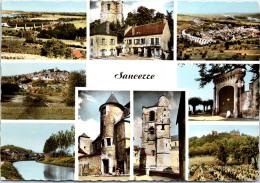 18 SANCERRE - Divers Aspects De La Citée -- - Sancerre