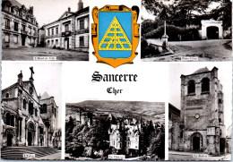 18 SANCERRE - Divers Vues De La Ville - Sancerre