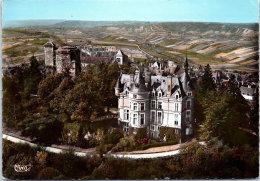 18 SANCERRE - Vue Sur Le Château. - Sancerre