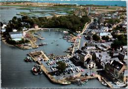 44 LE CROISIC - Le Port Et Les Quais. - Le Croisic