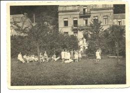Marche-les-Dames Maison De Vacances Pour La Jeunesse Nos Loisirs S´adresser Rue Vital Decoster Louvain - Namur