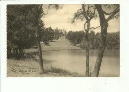 Soheit Château Parc - Tinlot
