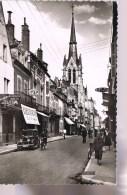 MONTARGIS . Rue Du Général - Leclerc . - Montargis