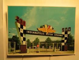 Indianapolis Motor Speedway - Indianapolis