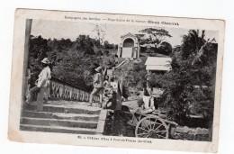 Rhum Chauvet - Château D'eau à Fort De France - Martinique - - Fort De France