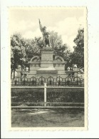 Ouffet Le Monument ( Carte Mosa ) - Ouffet