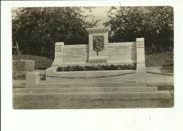 Havelange Monument - Havelange
