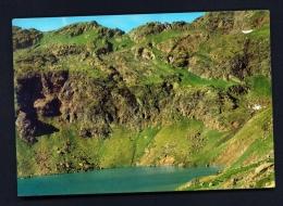 ANDORRA  -  El Serat  Used Postcard As Scans - Andorra