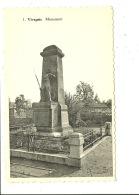 Vivegnis Monument ( Aux Morts ) - Oupeye
